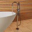Floor Mounted Single Lever Bath Mixer | Jaquar